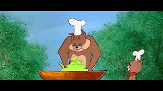 Watch Tom and Jerry Season 2 Episode 47 - Barbecue Brawl Online