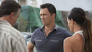 Watch Burn Notice Season 7 Episode 10 - Things Unseen Online