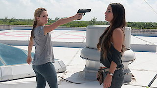 Watch Burn Notice Season 7 Episode 12 - Sea Change Online