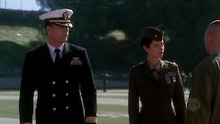 Watch JAG Season 10 Episode 14 - Fit for Duty Online