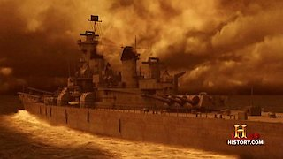 Watch Battle 360 Season 1 Episode 9 - Battle of Leyte Gulf Online