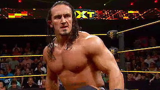 WWE NXT Season 7 Episode 229