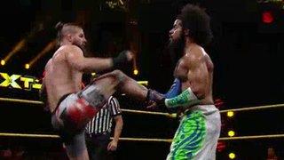 Watch WWE NXT Season 9 Episode 341 - Wed, Jun 22, 2016 Online