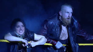 Watch WWE NXT Season 10 Episode 374 - Wed, Jan 25, 2017 Online