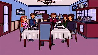 Watch Daria Season 5 Episode 8 - One J at a Time Online
