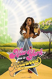 New York Goes to Hollywood