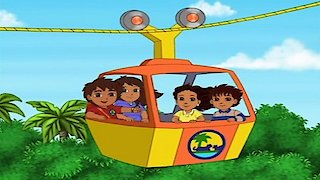 Watch Go, Diego, Go! Season 8 Episode 9 - Fiercest Animals! Online
