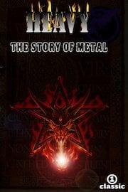 Heavy: The Story of Metal