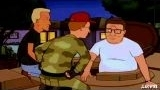 Watch King Of The Hill - YTP - Hank Hill Shows his True Power Online