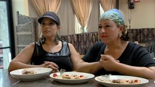 Watch Kitchen Nightmares Season 7 Episode 7 - Zayna Flaming Grill ... Online