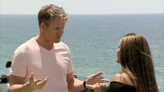 Watch Kitchen Nightmares Season 7 Episode 8 - Zayna Flaming Grill ... Online