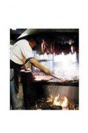 Man v. Food Presents Carnivore