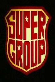 Supergroup
