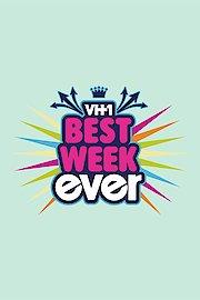 Best Week Ever