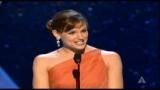 Watch The Academy Awards Season  - Jennifer Garner presents Sci-Tech Awards in 2004 Online