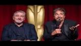Watch The Academy Awards (Oscars) Season  - Heat (1995) - Vincent and Neil Online