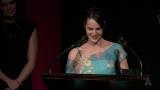 Watch The Academy Awards (Oscars) Season  - Maya Sarfaty, Foreign Documentary Gold Medal: 2016 Student Academy Awards Online