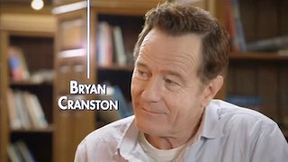 Watch Who Do You Think You Are? Season 7 Episode 5 - Bryan Cranston Online