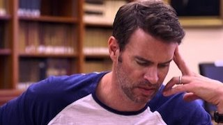 Watch Who Do You Think You Are? Season 8 Episode 2 - Scott Foley Online