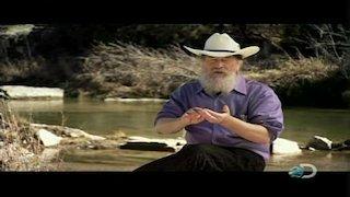 Watch Prehistoric Season 1 Episode 4 - New York Online