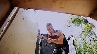 Watch Billy the Exterminator Season 6 Episode 13 - Monster Maze Online