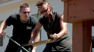 Watch Billy the Exterminator Season 6 Episode 14 - Snarl Slither Snap Online
