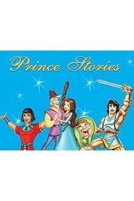 Prince Stories: Secret of the Hunchback / Young Hercules / Moses: Prince of Egypt