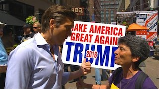 Watch ABC World News Season 7 Episode 144 - Wed, Jul 20, 2016 Online