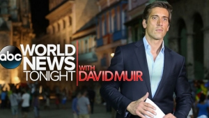 Watch ABC World News Season 7 Episode 188 - Tue, Sep 20, 2016 Online