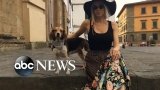 Watch ABC World News Tonight With Diane Sawyer Season  - Tracing the Final Stops of the American Artist Who Was Murdered in Italy Online