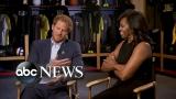 Watch ABC World News Tonight With Diane Sawyer Season  - Invictus Games Kickoff in Orlando, Fla. Online