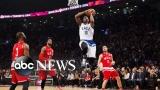 Watch ABC World News Tonight With Diane Sawyer Season  - NBA to Keep All-Star Game in Charlotte Amid 'Bathroom Bill' Firestorm Online