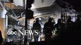 Watch ABC World News Tonight With Diane Sawyer Season  - 6.2 Magnitude Earthquake Devastates Japan Online