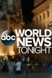 ABC World News Tonight With Diane Sawyer