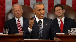 Watch ABC News Specials Season 1 Episode 94 - State of the Union 2... Online