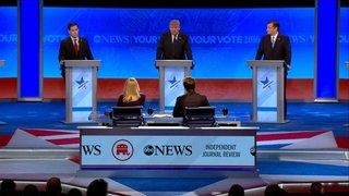 Watch ABC News Specials Season 1 Episode 96 - Republican President... Online