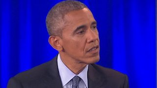 Watch ABC News Specials Season 1 Episode 102 - The President and th... Online