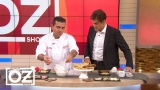 Watch The Dr. Oz Show Season  - Sneak Peek: Buddy Valastro Gives Dr. Oz Baking Tips Online