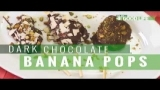 Watch The Dr. Oz Show - How to Make Dark Chocolate Banana Pops Online