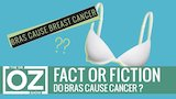 Watch The Dr. Oz Show - Do Bras Cause Breast Cancer? Online