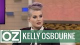 Watch The Dr. Oz Show - Kelly Osbourne Opens Up About Drinking and Drugs Online