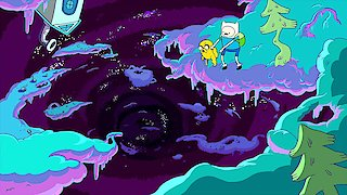 Adventure Time with Finn and Jake Season 1 Episode 1