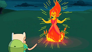 Adventure Time with Finn and Jake Season 4 Episode 1