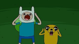 Adventure Time with Finn and Jake Season 4 Episode 17