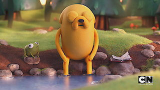Watch Adventure Time with Finn and Jake Season 9 Episode 19 - Bad Jubies Online