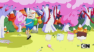 Watch Adventure Time with Finn and Jake Season 9 Episode 21 - Scamps Online