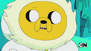 Watch Adventure Time with Finn and Jake Season 9 Episode 22 - Crossover Online