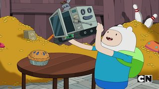 Watch Adventure Time with Finn and Jake Season 9 Episode 27 - Don't Look/Food Chai... Online
