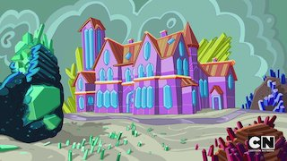 Watch Adventure Time with Finn and Jake Season 9 Episode 29 - Lady Rainicorn and t... Online
