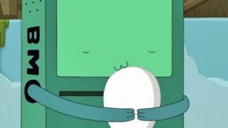 Watch Adventure Time with Finn and Jake Season 100 Episode 3 - All's Well That Rats... Online